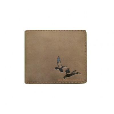 Myslivecká peněženka - kachny Š