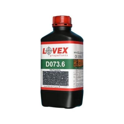Střelný prach LOVEX D073.6