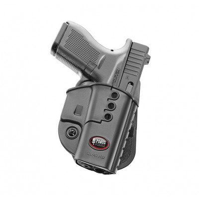Pouzdro Fobus na pistoli Glock
