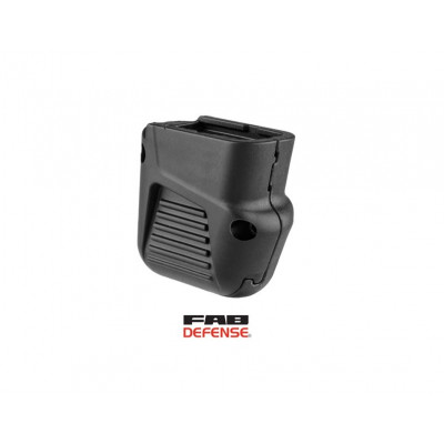 Patka zásobníku FAB Defense  pro Glock 43
