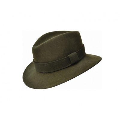 Myslivecký klobouk Werra Egon