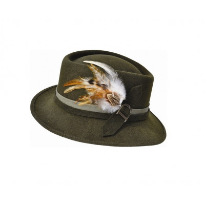 Dámský myslivecký klobouk...