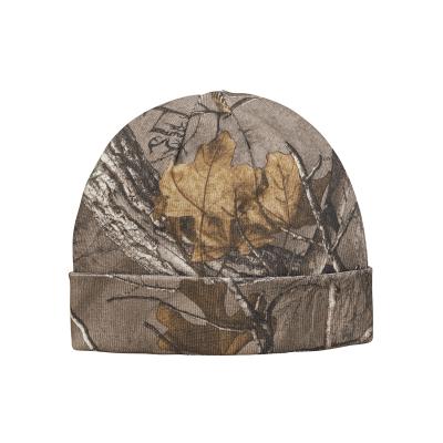 Zimní čepice Pinewood CAMO MÖSSA