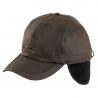 Myslivecká zimní čepice Browning