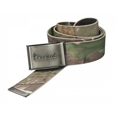 Pásek Pinewood CANVAS CAMO