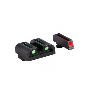 Truglo Fiber Optic pro Glock 19