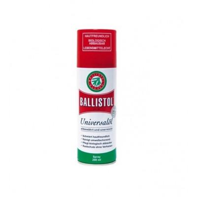 Universální olej Ballistol - 200 ml sprej
