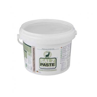 Solná pasta - kouřové aroma, 2 kg