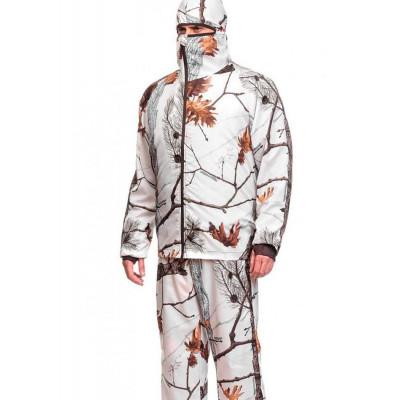 Maskovací oblečení Hillman StealthTec Camo - zimní