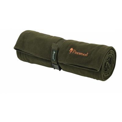 Fleecová deka Pinewood Comfy