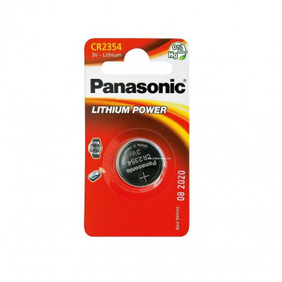 Baterie Panasonic CR2354 - 1 ks