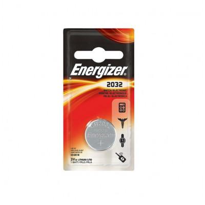 Baterie Energizer CR2032 - 1 ks