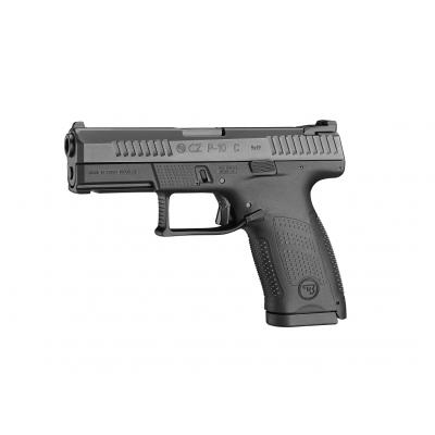 Pistole CZ P-10 C - 9 mm Luger