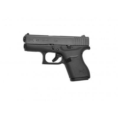 Pistole Glock 43 - 9 mm Luger