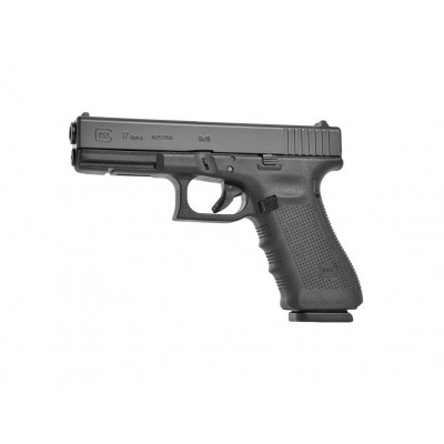 Pistole Glock 17 gen 4 - 9...