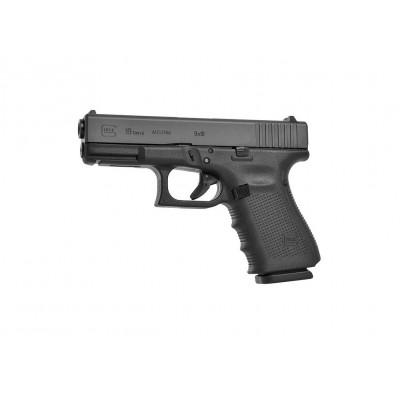 Pistole Glock 19 gen 4 - 9...