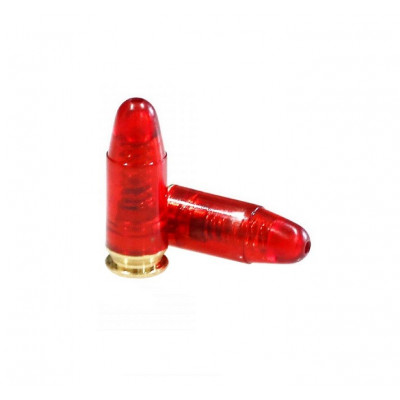 Vybíjecí náboj 7,65 Browning