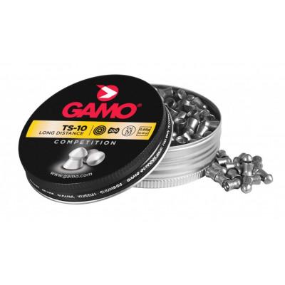 Diabolo Gamo Ts-10 4,5 mm - 200 ks