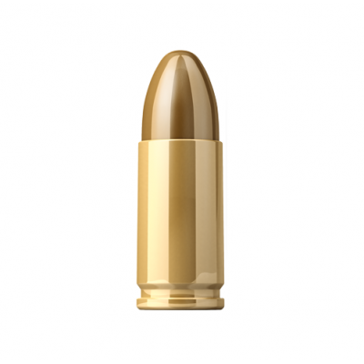 Náboj 9 mm Luger...
