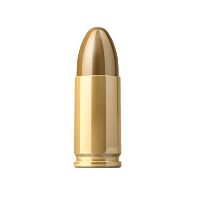 Náboj 9 mm Luger STV Scorpio FMJ 8,0 g - 50 ks