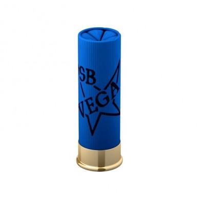 Náboj 16x70 Sellier-Bellot Vega 30 g - 10 ks