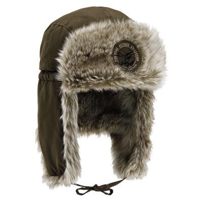 Myslivecká čepice zimní...