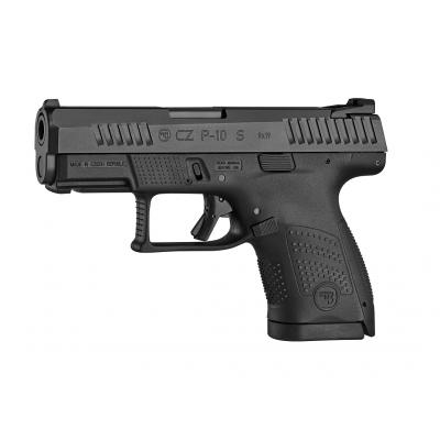 Pistole CZ P-10 S - 9 mm Luger