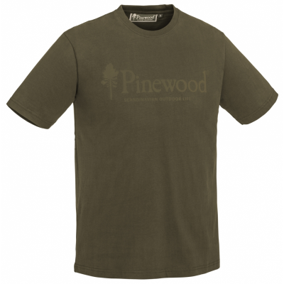 Tričko Pinewood Outdoor Life