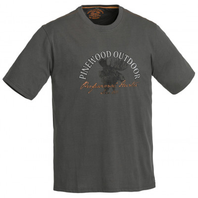 Tričko Pinewood Mosse