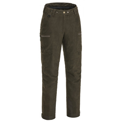 Dámské kalhoty Pinewood RESWICK SUEDE