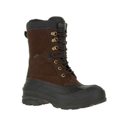Pánská zimní obuv Kamik Nation Plus