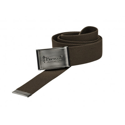 Pásek Pinewood CANVAS BELT