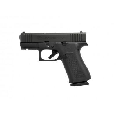 Pistole Glock 43X Rail - 9 mm Luger