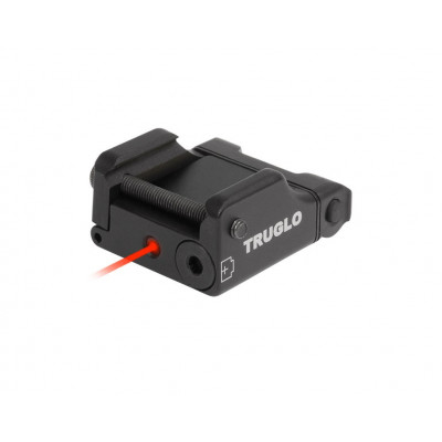Laser TRUGLO SIGHT MICRO-TAC RED