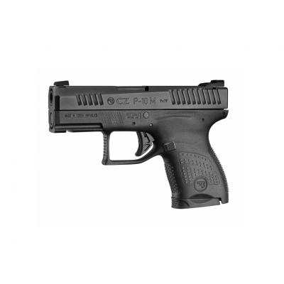 Pistole CZ P-10 M - 9 mm Luger