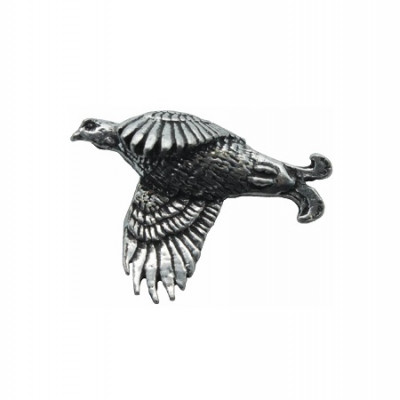 Odznak - letící tetřev