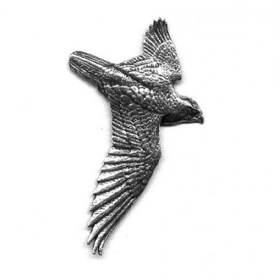 Odznak - sokol