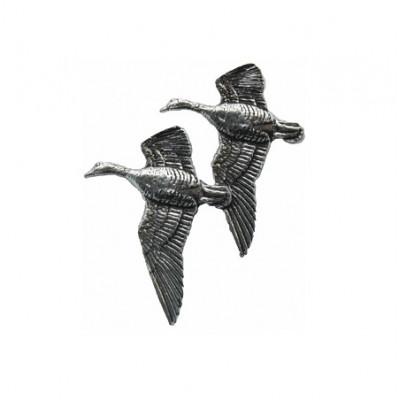 Odznak - letící husy