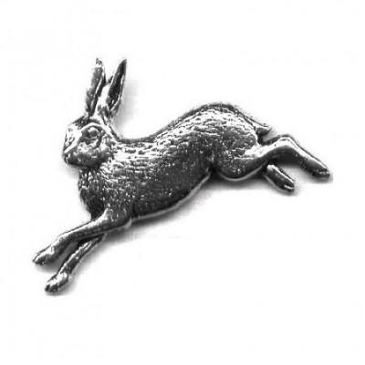 Odznak - zajíc