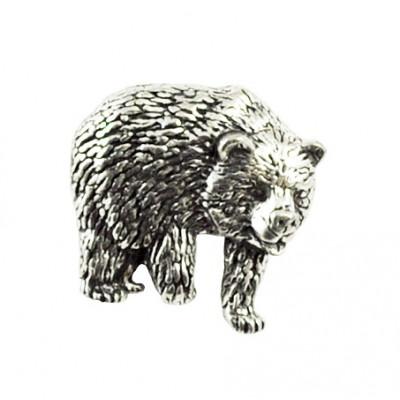 Odznak - medvěd