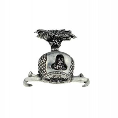 Odznak - čepička dravce