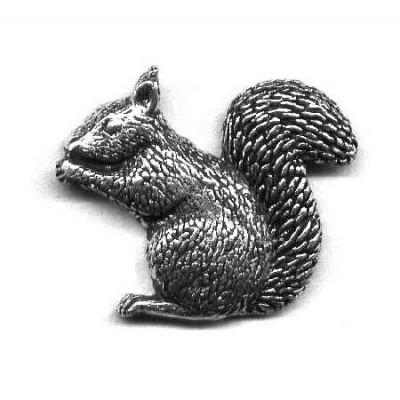 Odznak - veverka