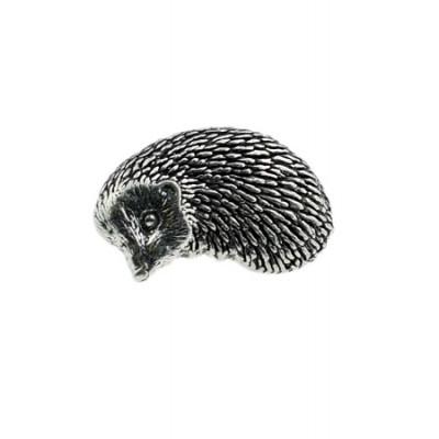 Odznak - ježek