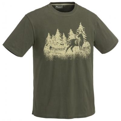 Tričko Pinewood Hunting