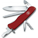 Nůž Victorinox Forester Red