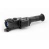 Digitální zaměřovač denního a nočního použití s přesným laserovým dálkoměrem, se zvětšením 4,5x až 18x, vzdáleností nočního pozorování více než 500 m a další rozsáhlou funkční výbavou.