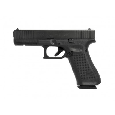 Pistole Glock 17 gen 5 FS - 9 mm Luger
