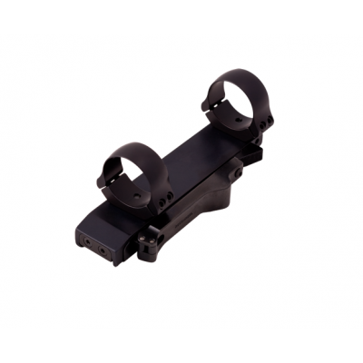 Montáž Recknagel SSK-II Weaver/Picatinny - Pulsar Digex