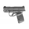 Samonabíjecí pistole HS Produkt model H11 ve výkonné ráži 9×19 mm