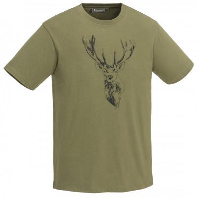 Tričko Pinewood Red Deer